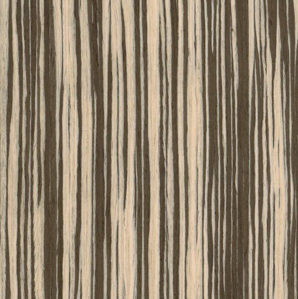 Fornir zebrano